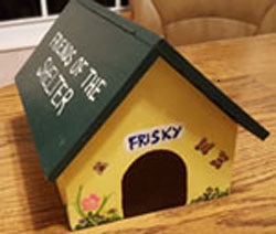FOTS doghouse bank